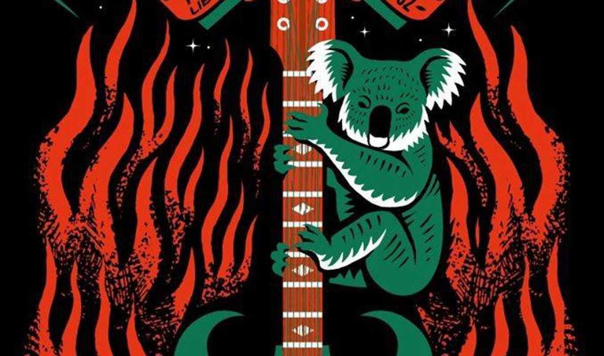 Concert: Beast against fires 0